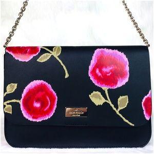 Kate Spade Putnam Drive Hazy Rose Liz Shoulder Bag
